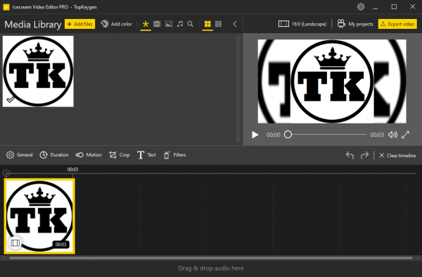 Icecream Video Editor Pro License Key & Crack {Tested} Free Download