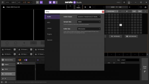Serato Studio 1.4.7 Crack + License Key {2020} Free Download