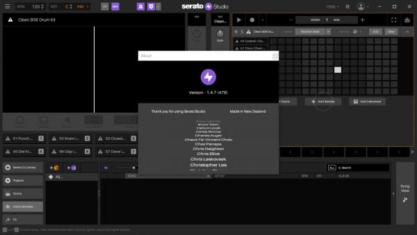 Serato Studio 1.4.7 Pre-Activated {2020} Free Download