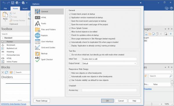 WYSIWYG Web Builder Full Crack & Activator {Latest} Free Download