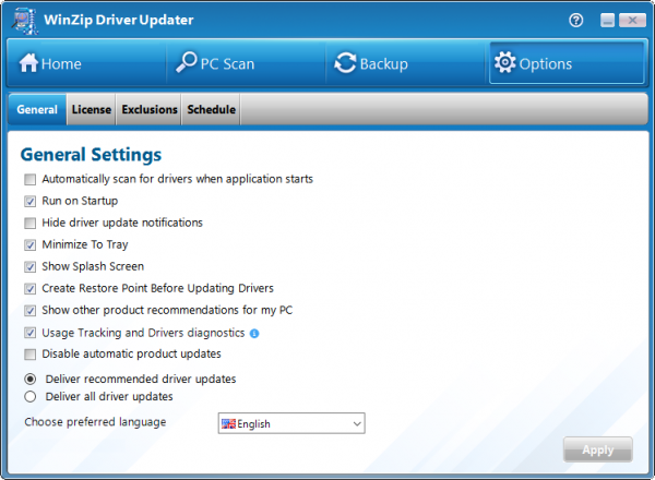WinZip Driver Updater Full Keygen & Activator {Latest} Free Download