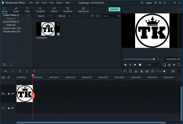 Wondershare Filmora Full Crack & Serial Key {Tested} Free Download