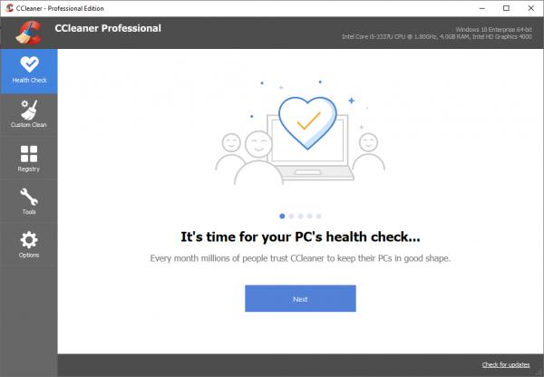 CCleaner Pro Full Keygen & Activator {Latest} Free Download