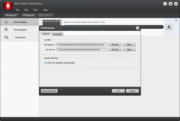 Tipard Video Downloader Full Keygen & Activator {Latest} Free Download