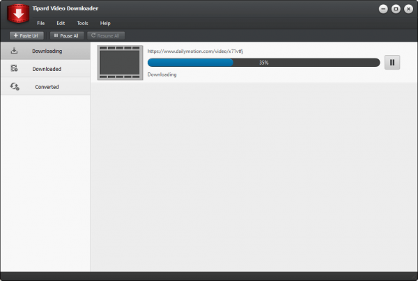 Tipard Video Downloader Full License Key & Crack {Tested} Free Download