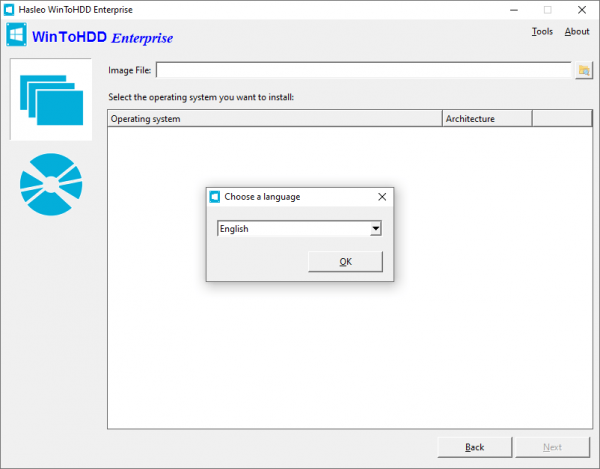WinToHDD Enterprise Full Activator & Patch {Latest} Free Download