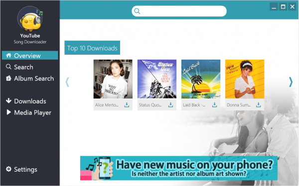 Abelssoft YouTube Song Downloader Pre-Activated Tested Free Download