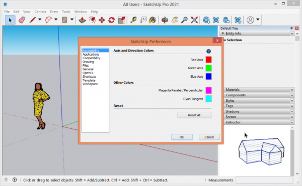 SketchUp Pro Full Keygen & Activator {Latest} Free Download