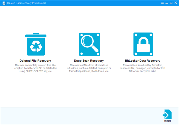 Hasleo Data Recovery Crack & License Key {Tested} Free Download