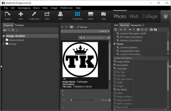 StudioLine Web Designer Full License Key {Tested} Free Download