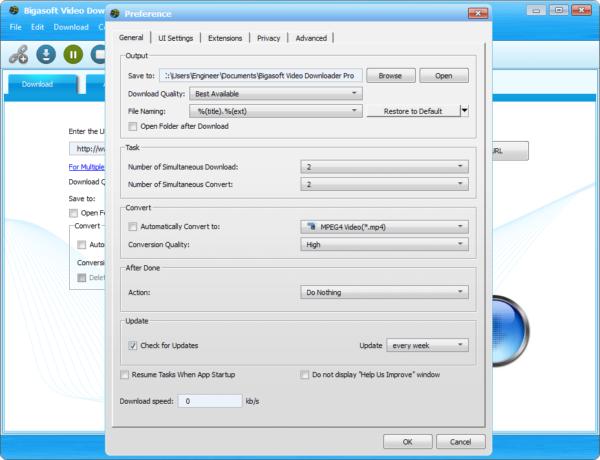 Bigasoft Video Downloader Pro License Key {Latest} Free Download