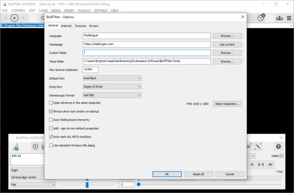 BluffTitler Ultimate Full Keygen & Activator {Latest} Free Download