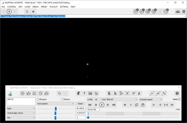 BluffTitler Ultimate Full Serial Key & Patch {Tested} Free Download