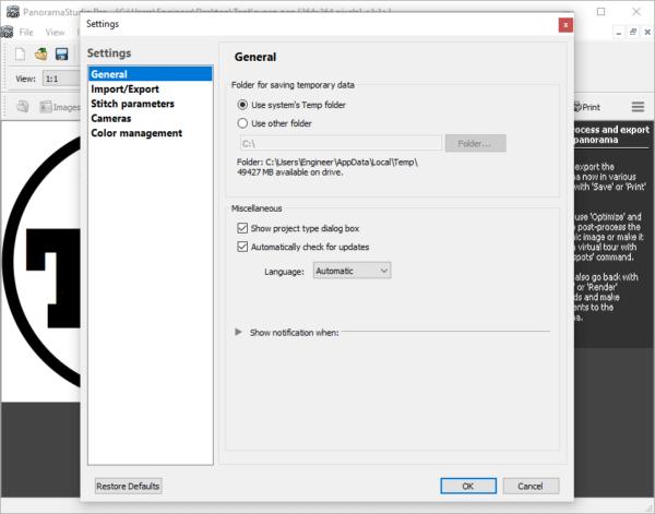 PanoramaStudio Pro Keygen & Activator {Latest} Free Download