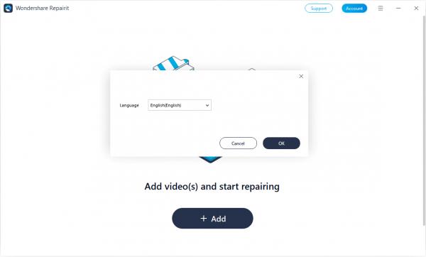 Wondershare Repairit Keygen & Activator {Latest} Free Download