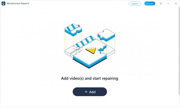 Wondershare Repairit License Key & Patch {Tested} Free Download