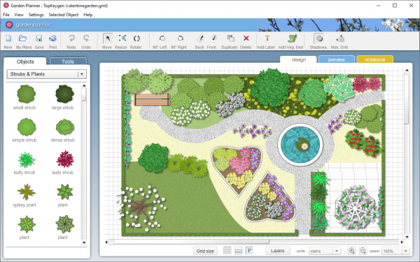 Artifact Interactive Garden Planner Crack & Serial Key {Latest} Free Download