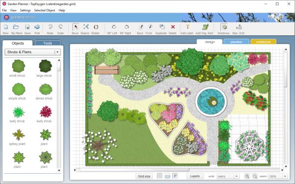 Artifact Interactive Garden Planner Crack & Serial Key {Latest} Free Download