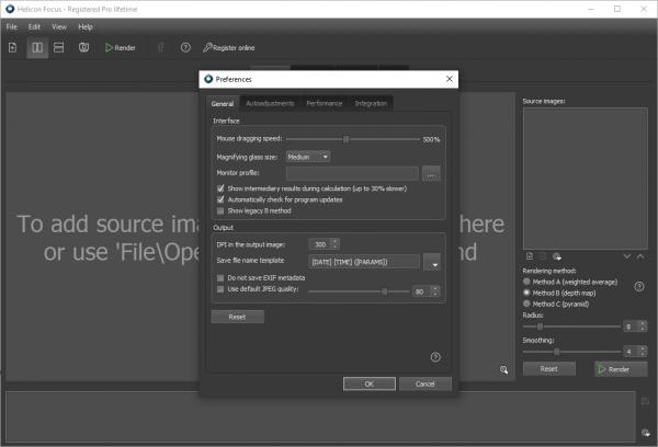 Helicon Focus Pro Keygen & Activator {Latest} Free Download