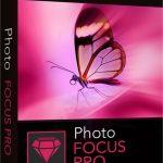 InPixio Photo Focus Pro Crack & Serial Key {Updated} Free Download