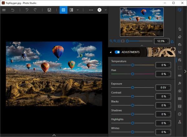 InPixio Photo Studio License Key & Crack {Tested} Free Download