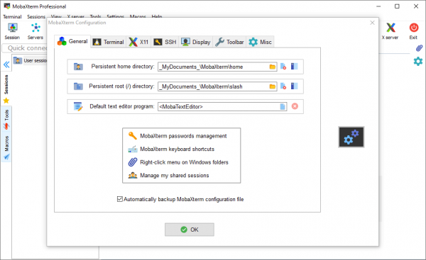 MobaXterm Professional Keygen & Activator {Latest} Free Download