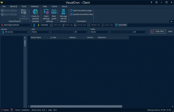 VisualCron Pro License Key & Patch {Tested} Free Download