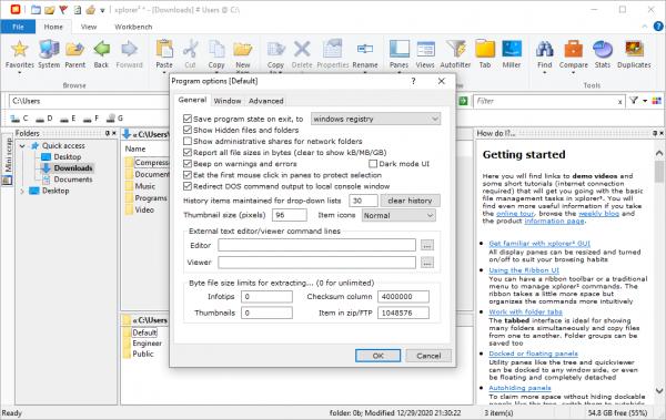 xplorer² Professional Ultimate Keygen & Patch {Latest} Free Download