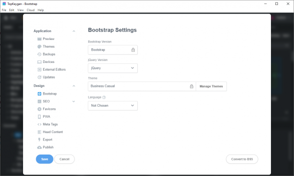 Bootstrap Studio Professional Patch & Serial Key {Latest} Free Download