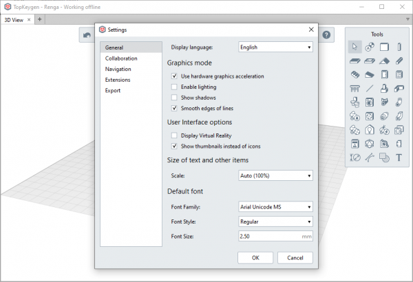 Renga Architecture Keygen & Activator {Latest} Free Download