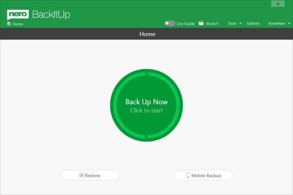 Nero BackItUp License Key 7 Patch {Tested} Free Download
