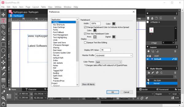 QuarkXPress Keygen & Activator {Latest} Free Download