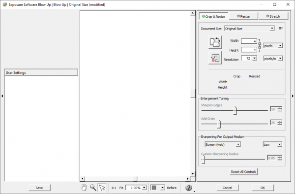 Exposure Software Blow Up License Key {Tested} Free Download