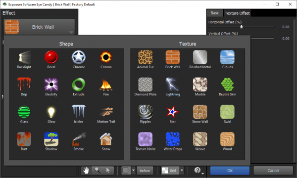 Exposure Software Eye Candy Patch {Latest} Free Download