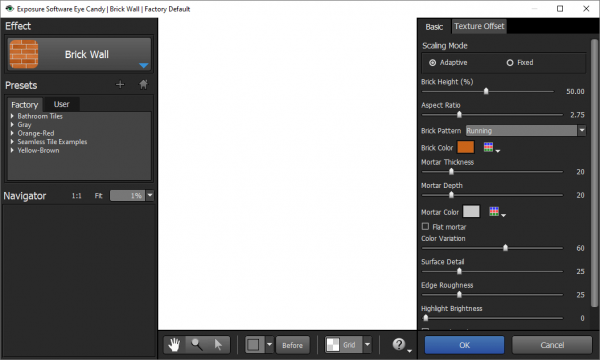 Exposure Software Eye Candy Serial Key {Latest} Free Download
