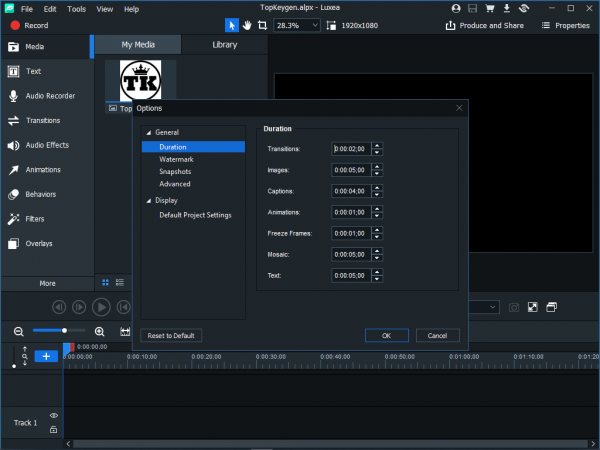 ACDSee Luxea Video Editor License Key {Latest} Free Download