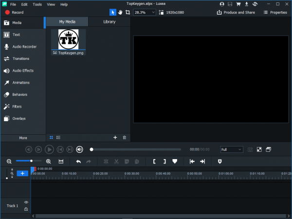 ACDSee Luxea Video Editor Patch {Tested} Free Download