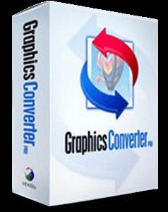 Graphics Converter Pro Crack {Updated} Free Download