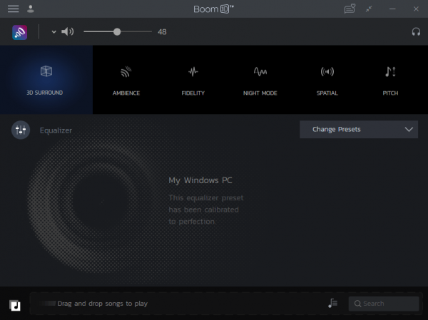 Boom 3D Patch & Serial Key {Tested} Free Download
