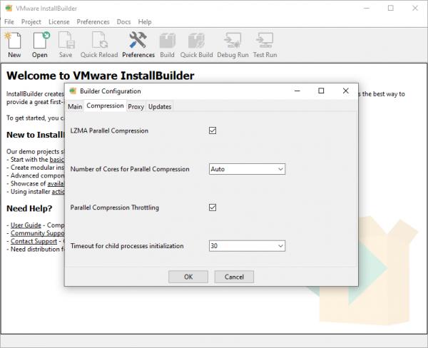 VMware InstallBuilder Enterprise Patch {Latest} Free Download